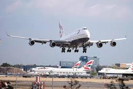 Multiple Zebra Crossing Installations at Heathrow Airport