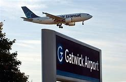 Another 2 TS2506A Solar Belisha Beacons installed at Gatwick Airport